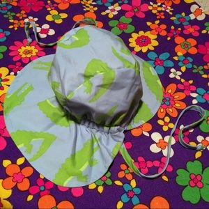 I Play Accessories - 🌴🌴Iplay Baby Infant Alligator Flap Sun Hat🌴🌴 a7550bceafd8
